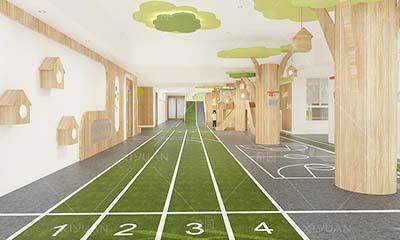 幼儿园主题墙饰内容设计