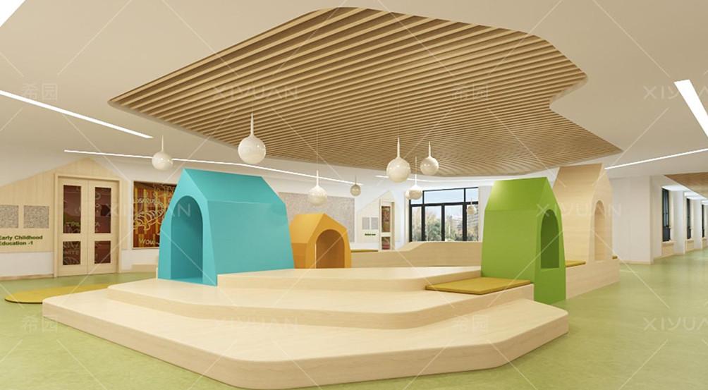 幼儿园设计费一般多少钱